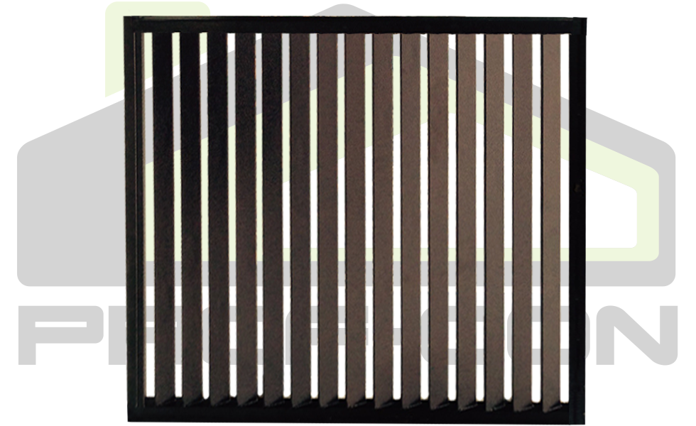 Moderne paneel PM 003