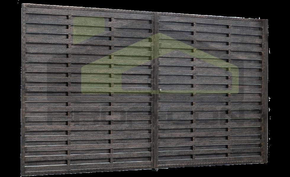 Porte moderne PM 002