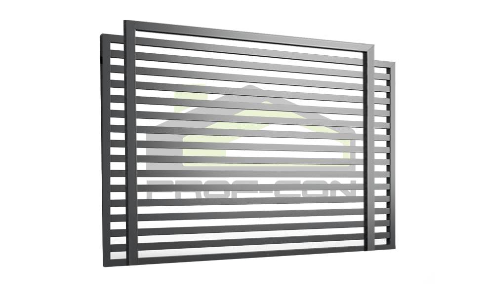 High-tech panel PM 016